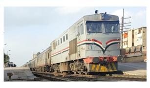 الهيئه القومية للسكة الحديد تعتذر لجمهور ركابها عن تأخر بعض قطارات خط المناشي القاهرة