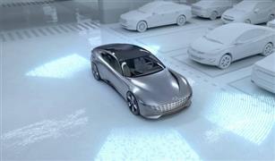 """""""هيونداي"""" تكشف عن نموذج اختباري لسيارة كهربائية جديدة"""