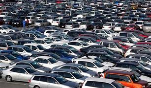 جمارك السويس تفرج عن ١٢٧٣ سيارة بقيمة ٢٢٨ مليون جنيه