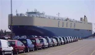 ٦٧ مليون جنيه قيمة سيارات النقل خلال الشهر الماضي