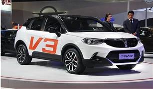 """الصين تطلق سيارة منافسة لـ """"هيونداي كريتا"""" الكورية"""