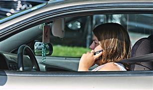 ماهو رد فعلك عند الركوب مع شخص لايلتزم بقواعد المرور؟