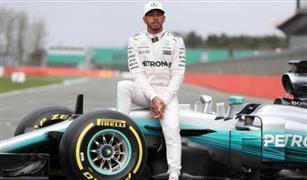 هاميلتون يتفوق على فيرستابن في التجربة الحرة الأخيرة لسباق فورمولا-1 المجري