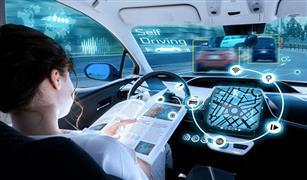 إنتل تتعاون مع شركة صينية لتطوير السيارات ذاتية القيادة