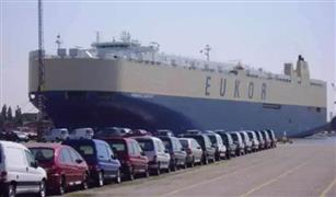 زيادة أكثر من 20% في واردات سيارات النقل والميكروباص