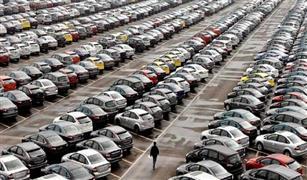 الاسكندريه تفرج عن ٧٥٥٢ سياره بقيمة مليار و٩٠٠ الف جنيه