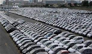 جمارك الإسكندرية تفرج عن سيارات بـ٣,٦ مليار جنيه فى يوليو
