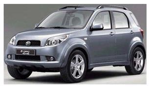 أسعار سيارات دايهاتسو تيريوس في سوق المستعمل| فيديو