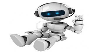 تويوتا تطور إنسانا آليا يعمل بتكنولوجيا الذكاء الاصطناعي للأعمال المنزلية