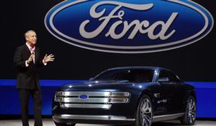 فورد تتوقع سيطرة السيارات الكهربائية على مبيعاتها في السوق الأوروبية بنهاية 2022