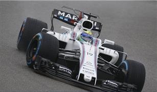 مرسيدس تزود فريق ويليامز لفورمولا-1 بوحدات الطاقة لخمسة أعوامٍ إضافيّة