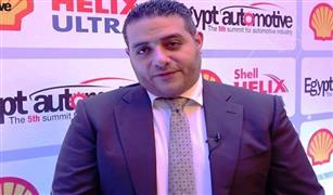 امجد الفقى نائبا للمدير  العام لسيتروين ورئيسا لقطاع المبيعات فى مصر