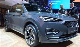 سيات تكشف عن تاراكو SUV موديل 2020فى معرض فرانكفورت