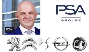 PSA تختار سمير شرفان نائبا للرئيس التنفيذي لمنطقة الشرق الأوسط وأفريقيا