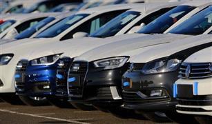 تراجع عدد السيارات الجديدة المسجلة في فرنسا بنسبة 05ر14% في أغسطس
