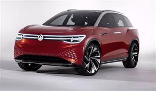 """ آي.دي4"" أصغر سيارة كهربائية SUV من فولكس فاجن"