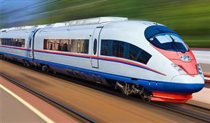 """""""النقل"""" تبحث مشروع قطار """"العاشر"""" الكهربائي مع الجانب الصيني"""