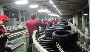 مصنع بالإسكندرية لإنتاج إطارات السيارات باستثمارات إيطالية تتجاوز 3 مليارات جنيه