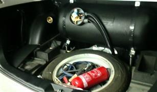 حقيقة تأثير الغاز الطبيعي على موتور السيارة