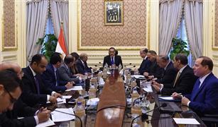 رئيس الوزراء يتابع خطة تطوير هيئة النقل العام بالقاهرة