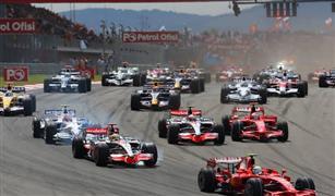 سباق إيطاليا مستمر في فورمولا 1 حتى 2024