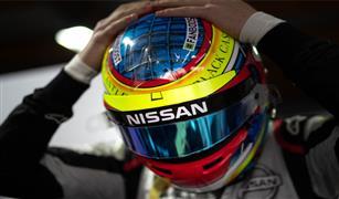 نيسان تستعرض قوة سياراتها الكهربائية في سباقات فورمولا