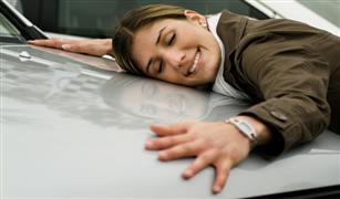 صديقتك المحبة للسيارات.. كيف تختارين لها هدية