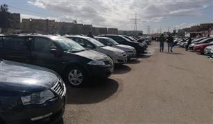 """مدير سوق مدينة نصر: تراجع أسعار السيارات المستعملة بسبب """"الياباني"""""""