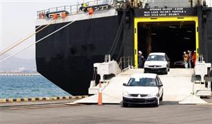 عبد العاطي :سوق السيارات تشهد نموا وتغيرات جذرية بعد مارس