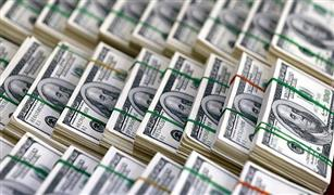 سعر الدولار أمام الجنيه خلال تعاملات اليوم الاثنين