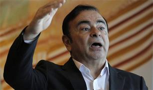 كارلوس غصن قدم شكوى لمطالبة شركة رينو بدفع تعويضه التقاعدي 15.5 مليون يورو