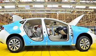 صانع آي فون وبلاي ستيشن يعرض الشراكة مع فيات كرايسلر لتطوير السيارات الكهربائية