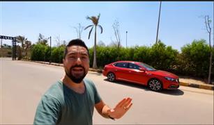 """""""يوتيوبر السيارات"""" أحمد الوكيل: فوجئت بجائزة سكوب أمباير.. و""""المعلومة السهلة"""" سر نجاحي"""