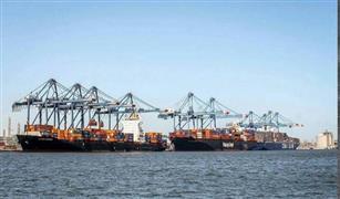 عادة فتح ميناء شرم الشيخ البحرى بعد تحسن الاحوال الجوية