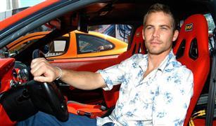 بيع سيارات الممثل الراحل بول ووكر مقابل 2.3 مليون دولار في مزاد