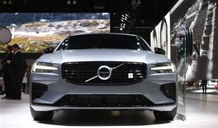 """""""ڤولڤو"""" تحتل المركز السادس عالميا بمبيعات السيارات.. وتسجل رقما قياسيا لأول مرة في تاريخها"""