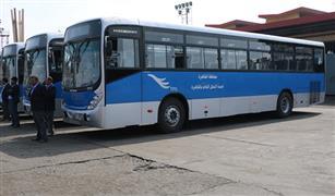 محافظ القاهرة : توفير أسطول من أوتوبيسات النقل العام  لخدمة رواد معرض الكتاب
