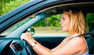 """لماذا يمثل """"ركن """" السيارة عقدة لدى النساء!!!"""