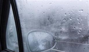 مع برودة الطقس وسائل تجعلك مستيقظا على الطريق رغم اغلاق زجاج السيارة