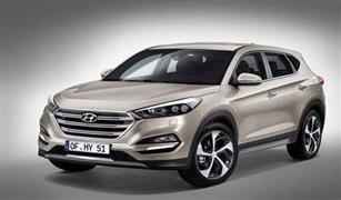 خصم يصل إلى 25,000 جنيه على هيونداي توسان 2020  احتفالاً ببيع 25,000 سيارة