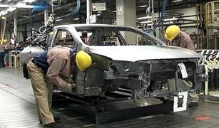 """عودة العمل في مصنع سيارات """"رينو سامسونج"""" إلى المعدلات الطبيعية"""