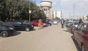بالفيديو.. لماذا تراجعت أعداد السيارات المستعملة في سوق مدينة نصر هذا الأسبوع؟