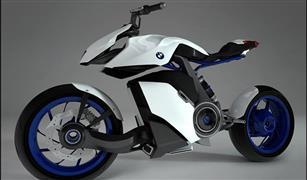 """""""اتش بى كونست"""" تطوير دراجات """"بي أم دبليو"""" الشهيرة وتمنحها موتور هجين"""