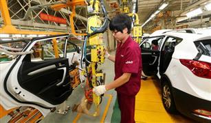 """ارتفاع أم انخفاض.. مستقبل أسعار السيارات الصينية في مصر بعد تفشي """"كورونا"""" وتراجع اليوان"""