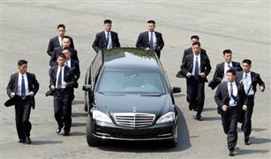"""زعماء وملوك يعشقون قيادة سياراتهم بأنفسهم.. و""""مرسيدس"""" تحتل الصدارة"""