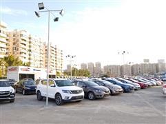"""جي بي غبور أوتو تفتتح فرع جديد لـ""""فابريكا"""" أكبر سوق للسيارات المستعملة فى مدينه نصر"""
