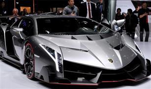 مفاجأة.. لامبورجيني تستبعد إنتاج سيارة رياضية كهربائية