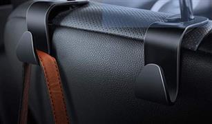 فكرة مبتكرة.. كيف تضعين حقيبتك في السيارة بشكل آمن؟