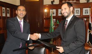 """""""بنك القاهرة"""" يحصل علي قرضاً بقيمة 15 مليون دولار من صندوق سند لدعم تمويل القطاعات الإقتصادية"""