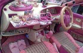 كارثة في سيارتك.. إحذر مقتننياتك الصغيرة قد تتحول إلى أسلحة قاتلة